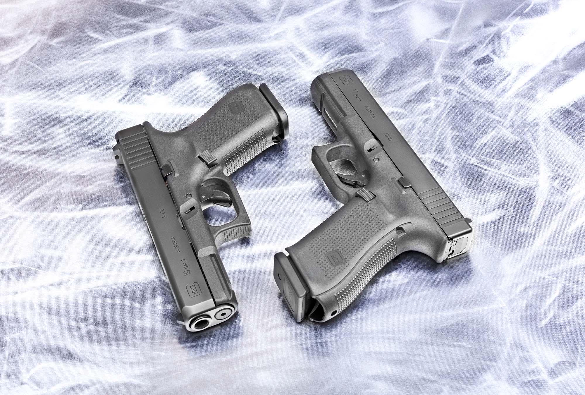 Glock Gen5: the new generation | GUNSweek com