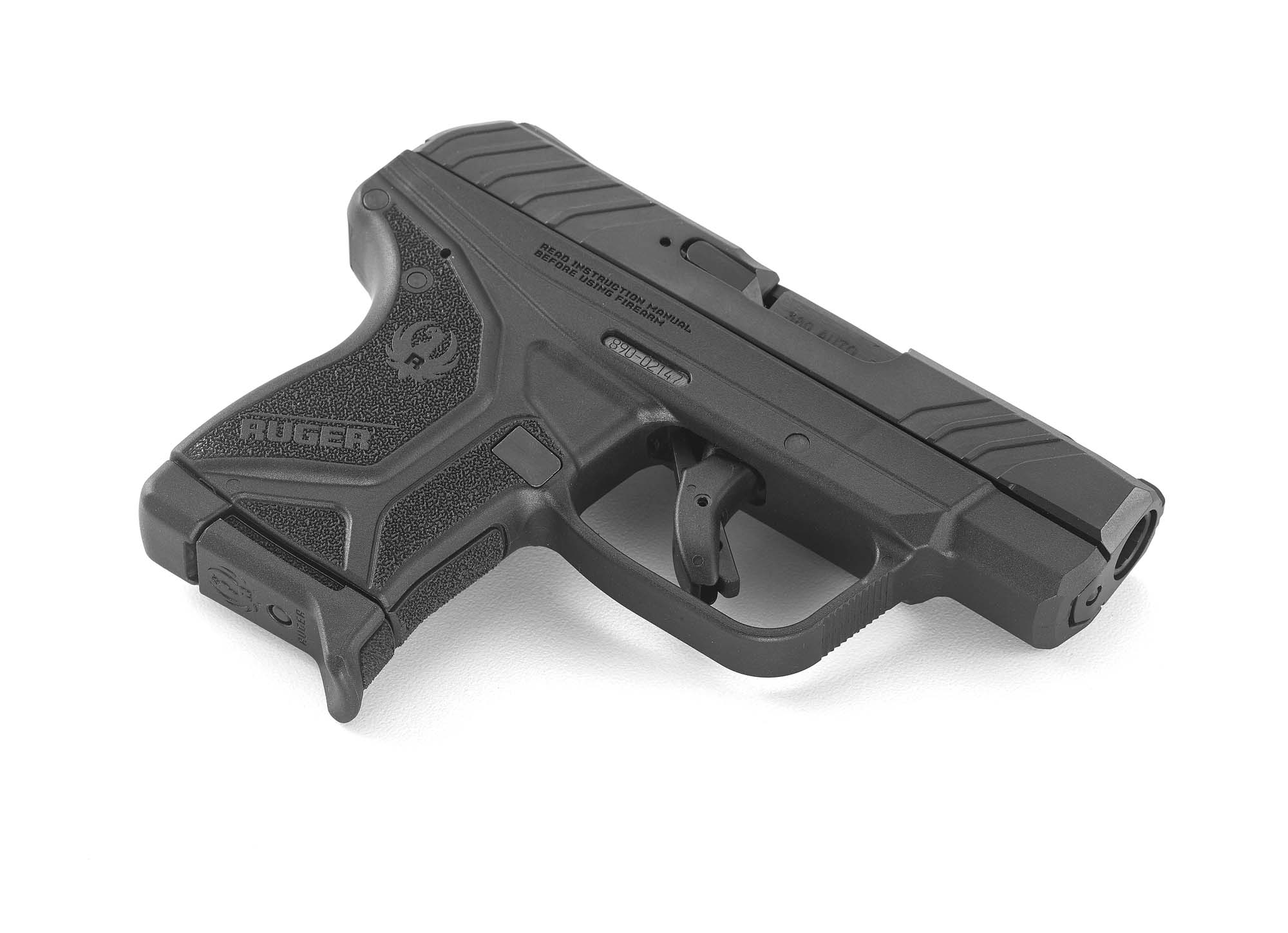 ruger firearms introduces the lcp ii pocket pistol gunsweek com