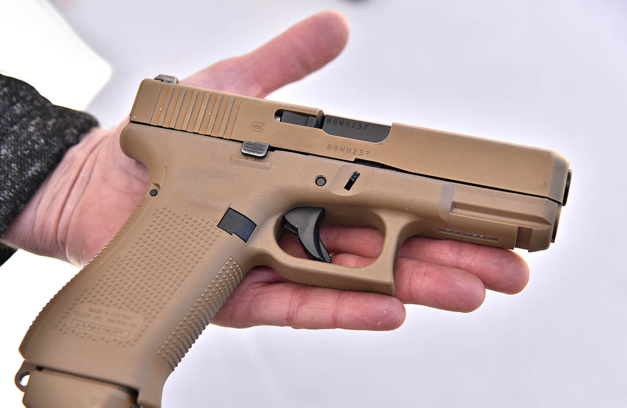 glock 19x gunsweek com