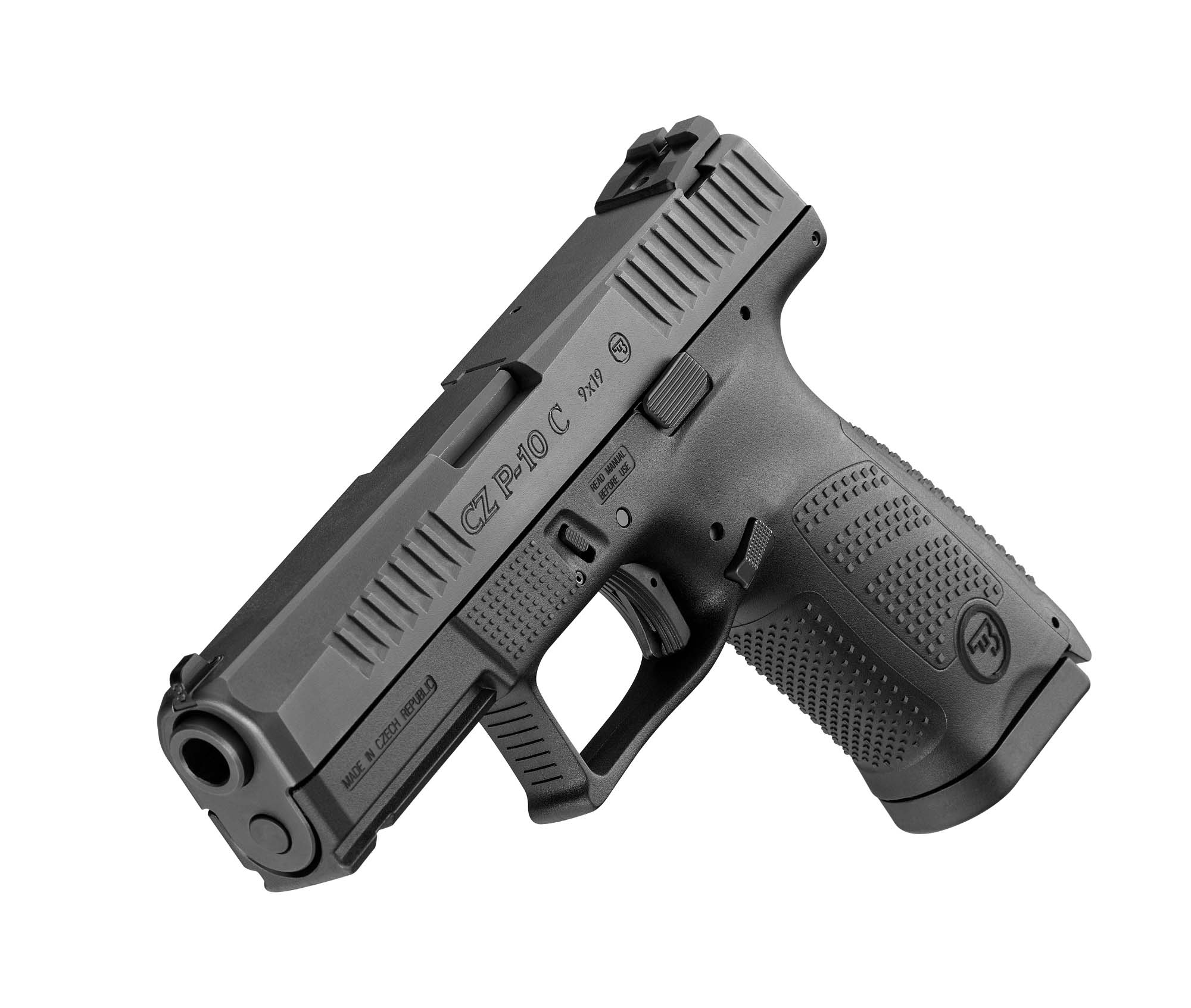 Best Pistol For Protection At Home