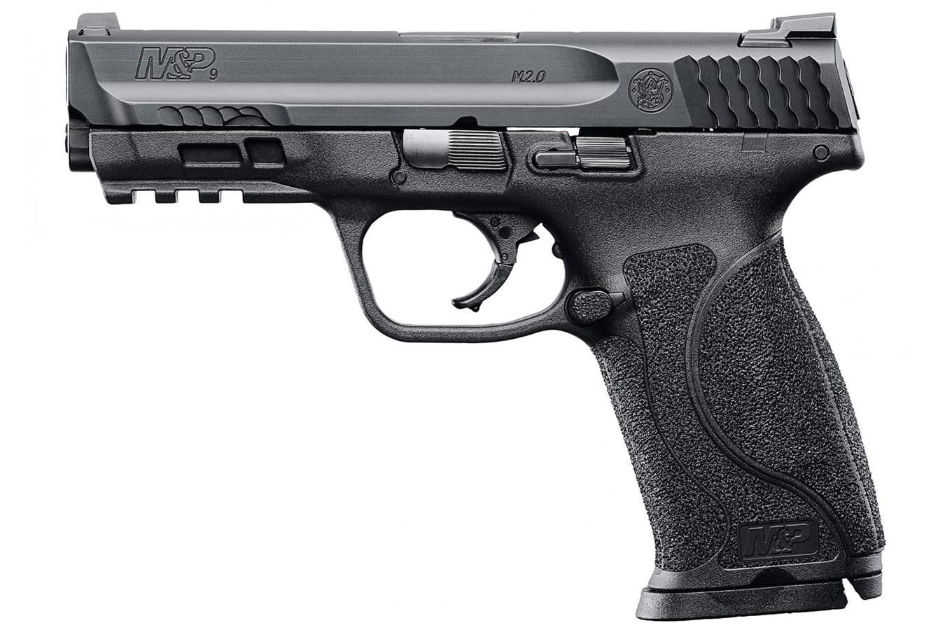Smith & Wesson M&P M2.0 Pistol | GUNSweek.com