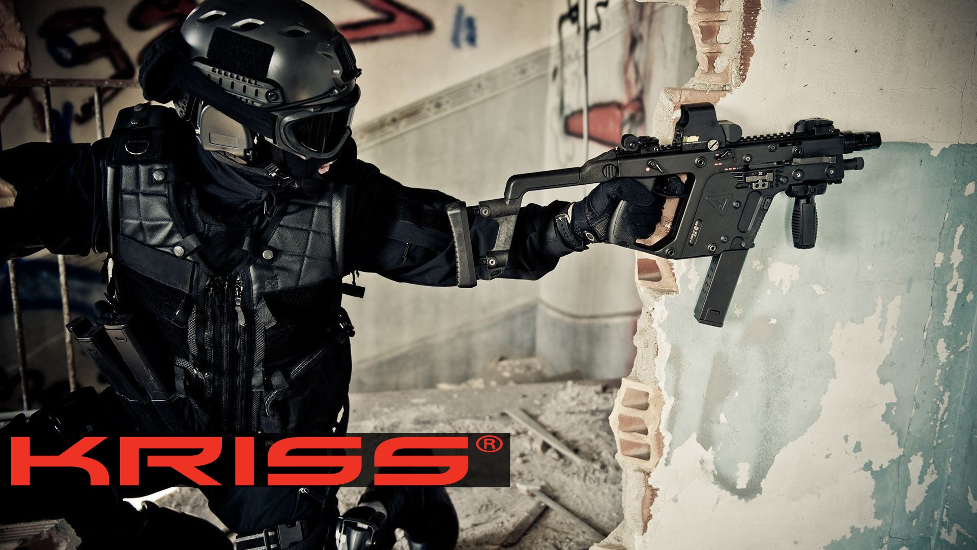 kriss vector gen ii firearms now available in 10mm auto
