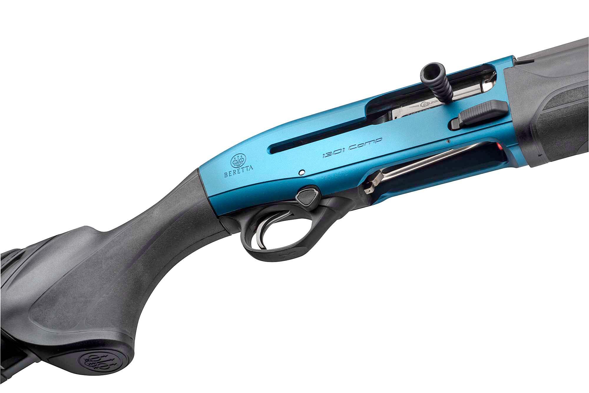 Beretta 1301 Comp Pro 12Ga shotgun | GUNSweek com