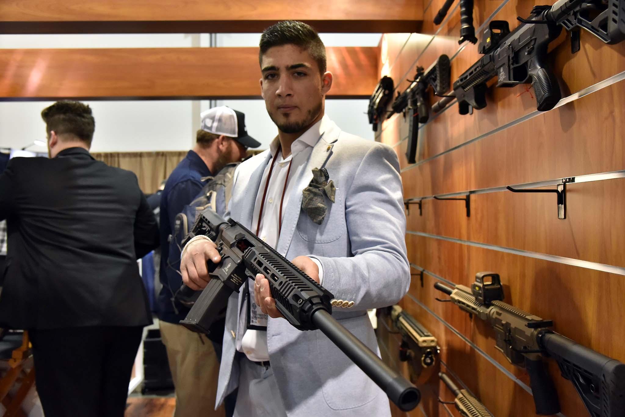 Utas Xtr 12 12 Gauge 308 Combination Gun Gunsweek Com