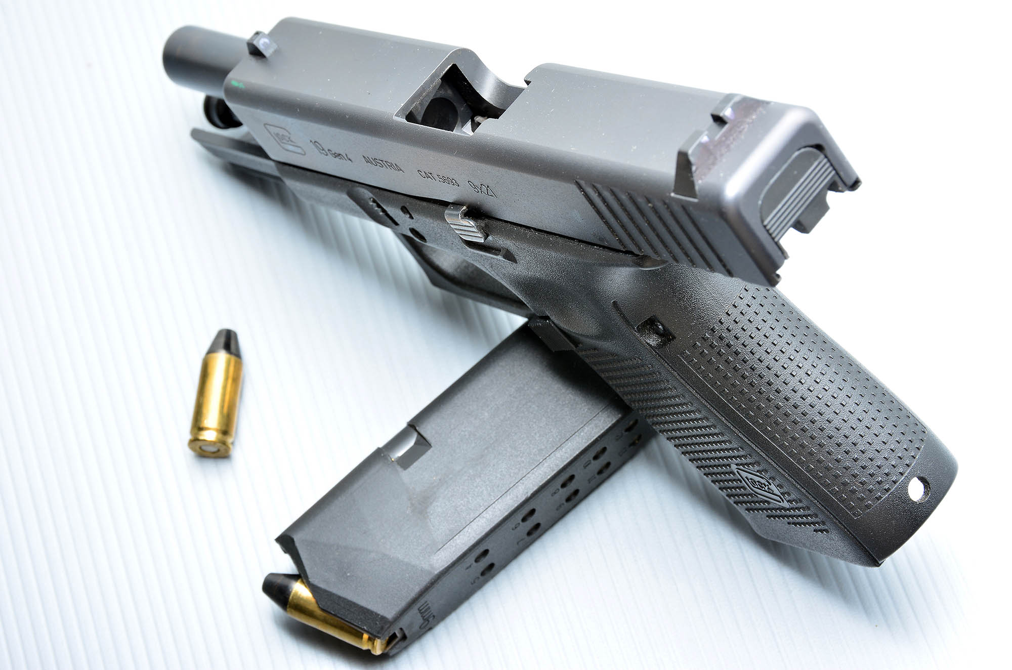 The 4 rules of gun safety | GUNSweek com
