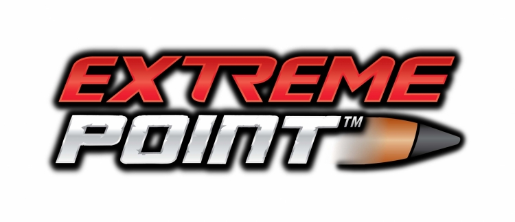 The Winchester Extreme Point ammunition logo