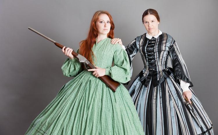 """Tecnologia armiera del 1860: per i sostenitori del cosiddetto """"controllo delle armi"""", anche questa è inaccettabile"""