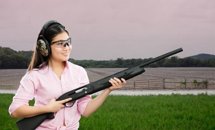 Il 'Gun Control' è degradante nei confronti delle fasce più pacifiche della popolazione