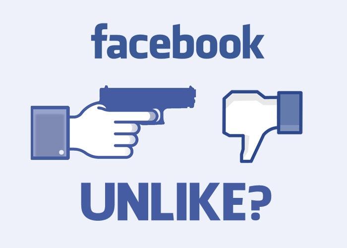 Il famoso Social Network ha adottato regole molto rigide sulle pagine in materia di armi in seguito alla sparatoria di Newtown del dicembre 2012