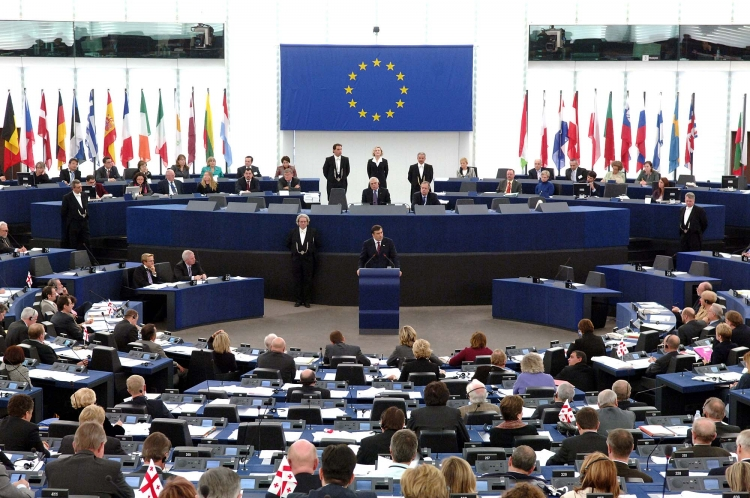 The final outcome of the dossier will be decided at the European Parliament in February and March