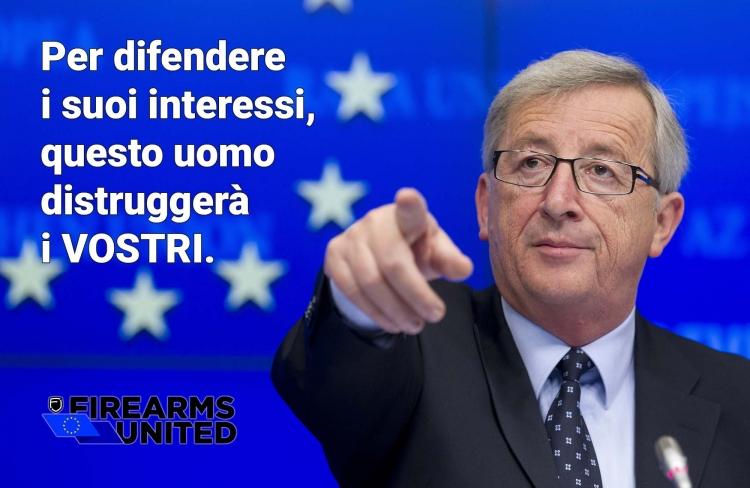 Jean-Claude Juncker - Presidente della Commissione Europea