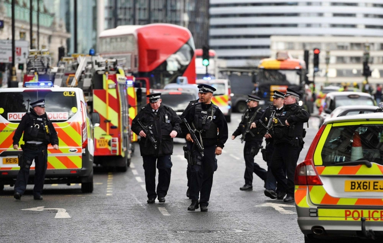 Following the latest terror attacks in the United Kingdom, the EU Gun Ban appears to make less and less sense