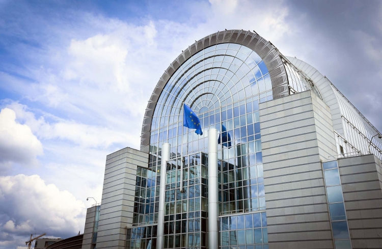 Firearms United will hold its conference at the doorsteps of the European Parliament – at the Paul-Henri Spaak building in Brussels