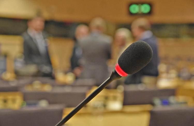 Armi e diritti in discussione al Parlamento Europeo