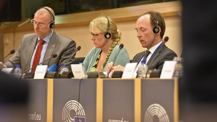 The outcome of the conference is likely to strengthen the position of the MEPs who oppose the restrictions