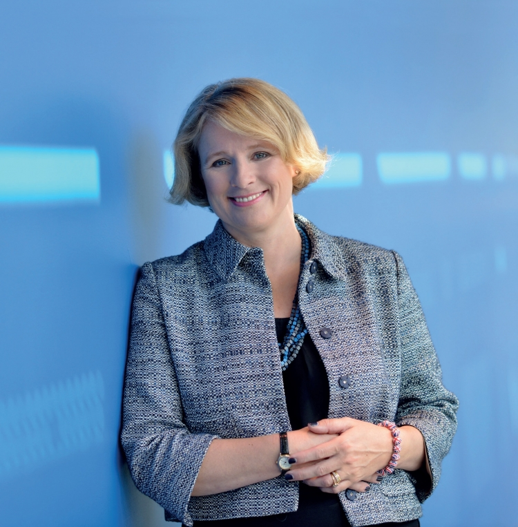 British MEP Vicky Ford was confirmed as the main rapporteur for the dossier early on in September