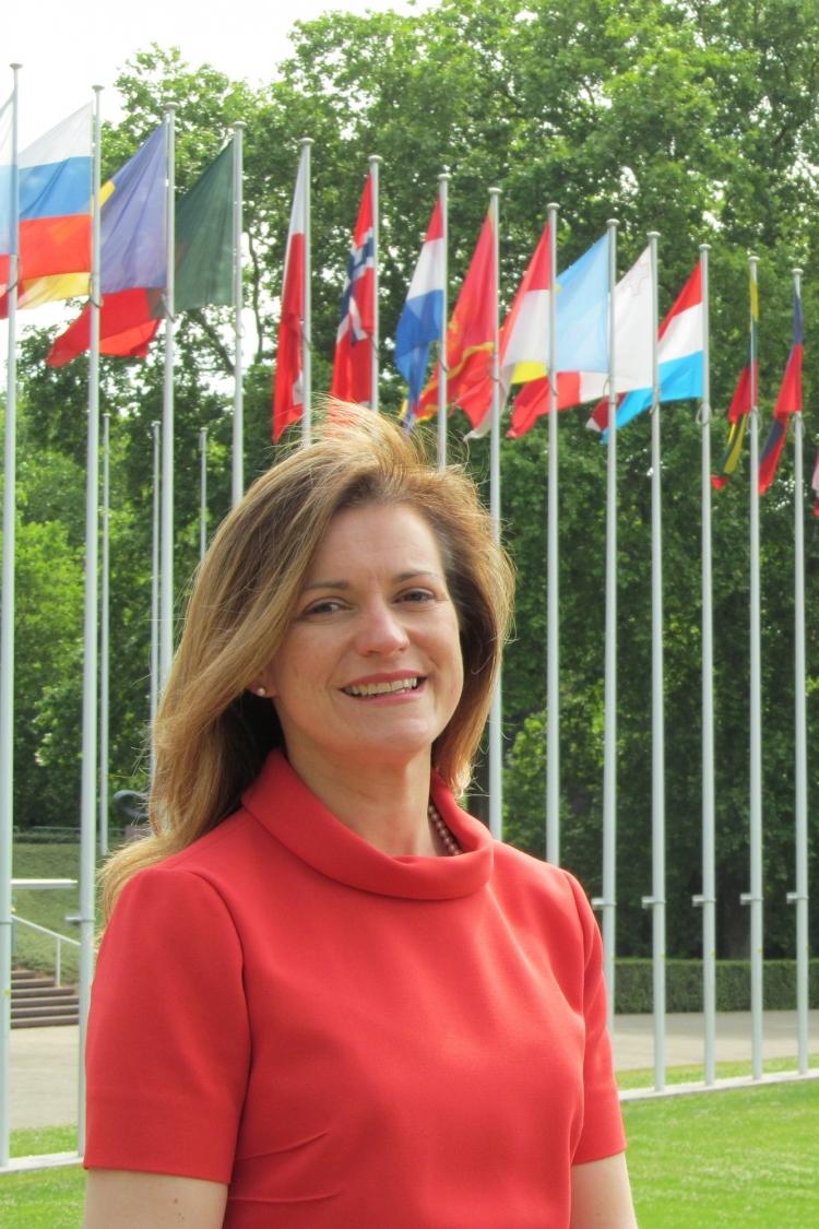 Catherine Stihler, socialista scozzese, guiderà la delegazione degli europarlamentari al trilogo: non un buon segno...