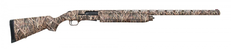 The 930 and 935 Magnum Pro Series Waterfowl shotguns feature the latest in concealment with Mossy Oak Shadow Grass Blades