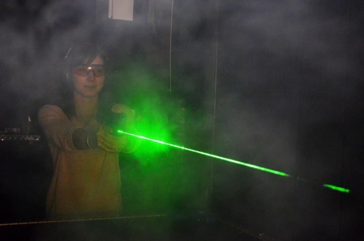 For the past 22 years, Crimson Trace has developed and manufactured red light and green light lasers for civilian and professional-grade firearms alike