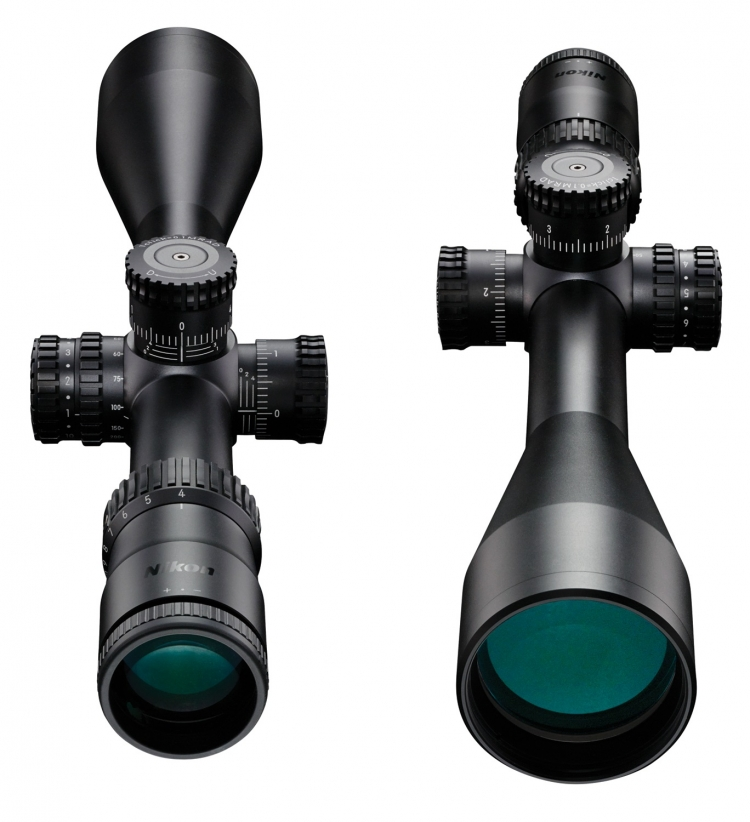 The projected price puts the Nikon BLACK X1000 scopes well within reach of most customers
