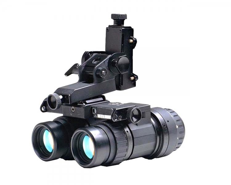 MEPRO BINIMON (A) -Aviator's Night Vision System