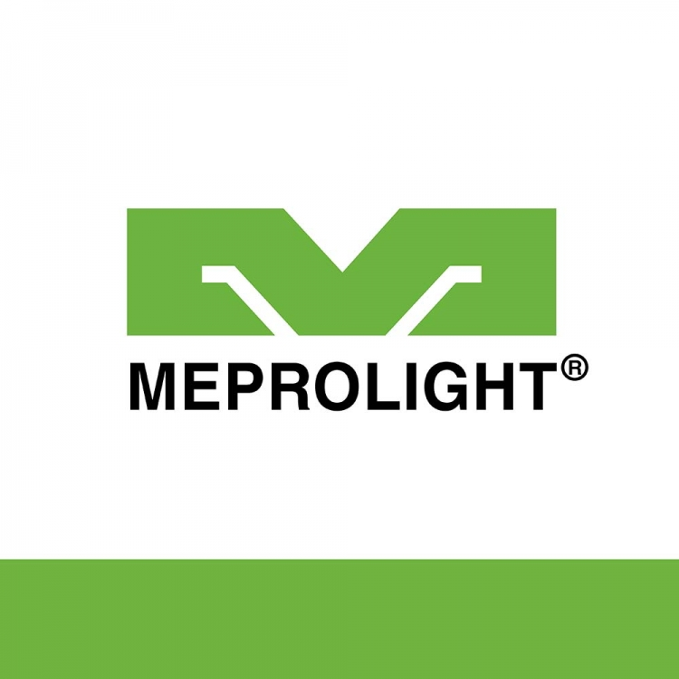 The Meprolight company logo