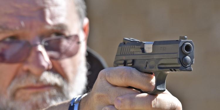 Taurus PT-809 Pistol