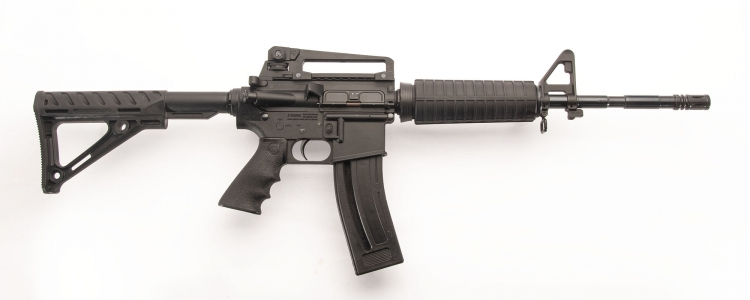 Chiappa MFour-22 GEN II carbine, right side