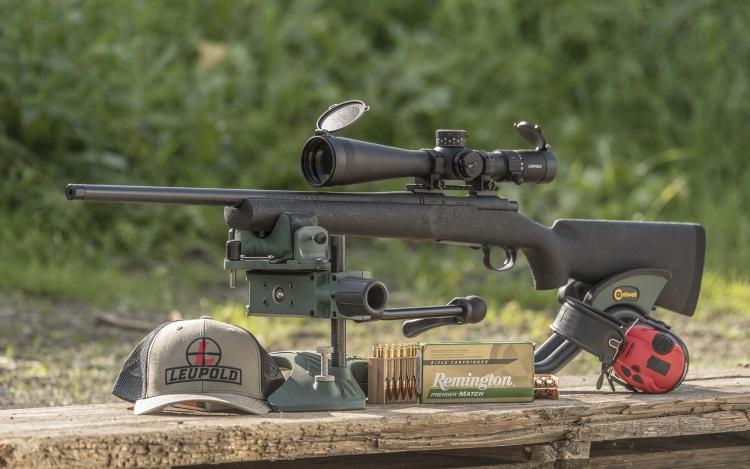 Remington 700 Police 5R: il classico dei classici... a cinque righe
