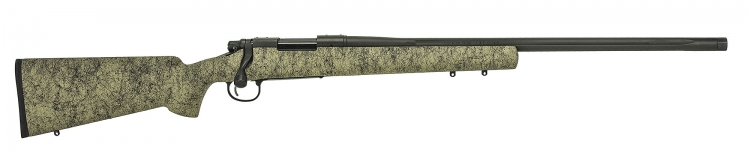 Remington 700 5R Gen2