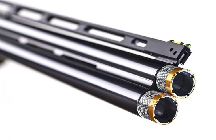Browning B725 Pro Trap Adjustable competition shotgun