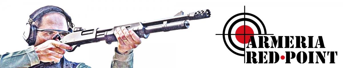 """Arsenal Firearms """"Strike One Speed Ergal"""""""