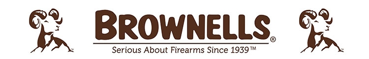VIDEO: Da Brownells, Strike Industries G4 SlideComp, il compensatore per Glock... facile facile!