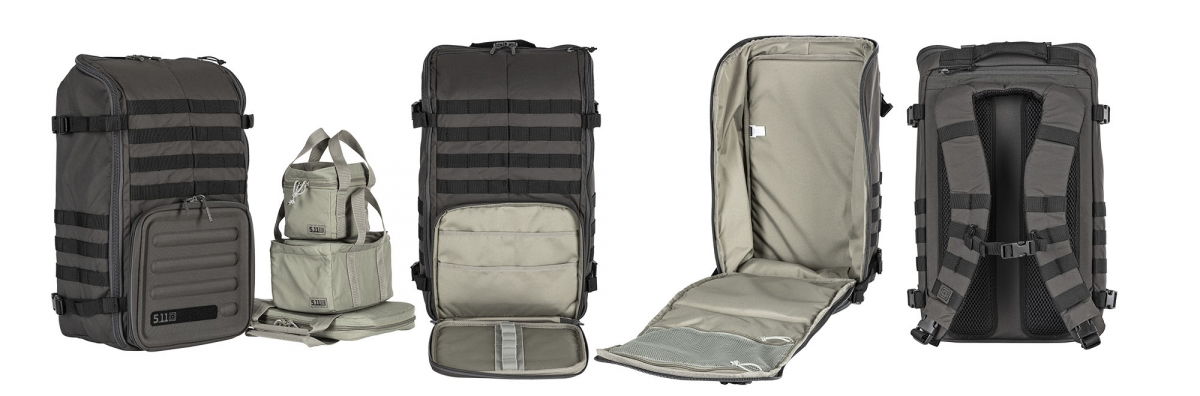 5.11 Range Master Backpack