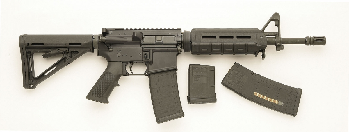 We can plainly say that the advent of polymer magazines has totally changed the tactical, sporting and marketing life of all kind of modern rifles.