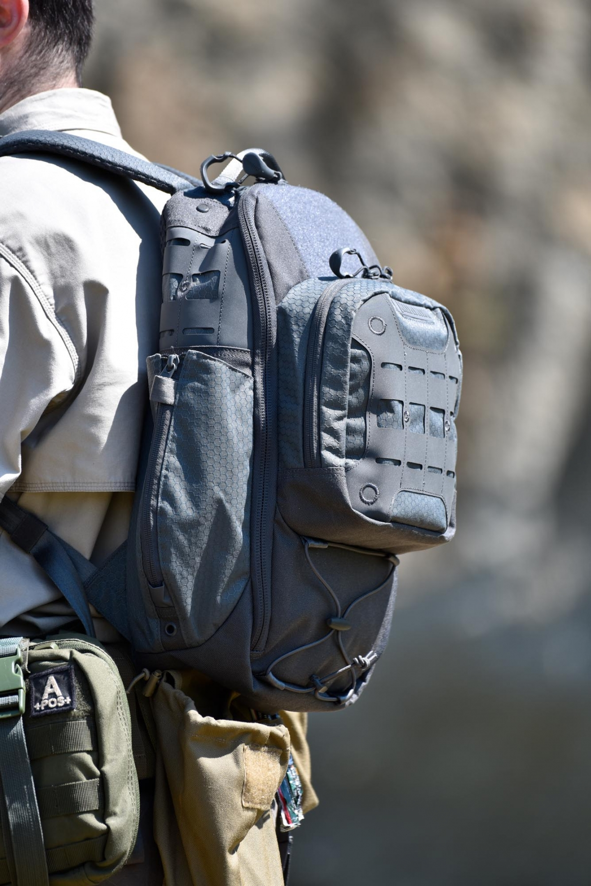 Maxpedition AGR Lithvore backpack