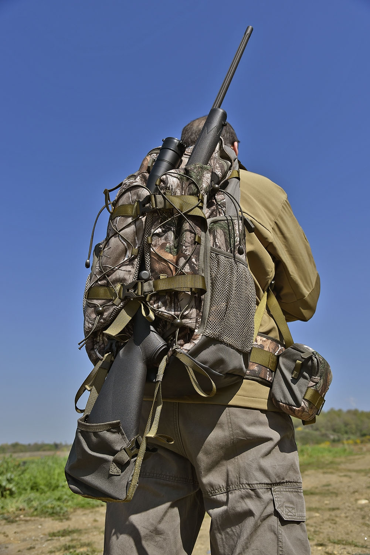 Zaino da caccia Vanguard Pioneer 2100RT