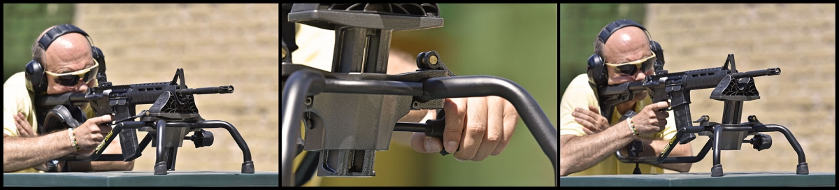 Caldwell Stinger Shooting Rest: the versatile solution