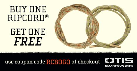 Otis Technology launches Ripcord BOGO promotion... again!