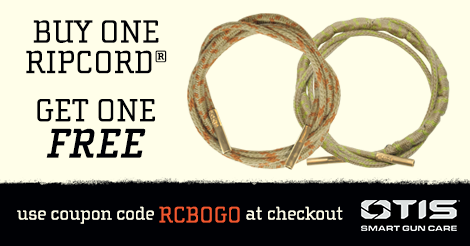 Otis Technology launches Ripcord BOGO promotion... again!