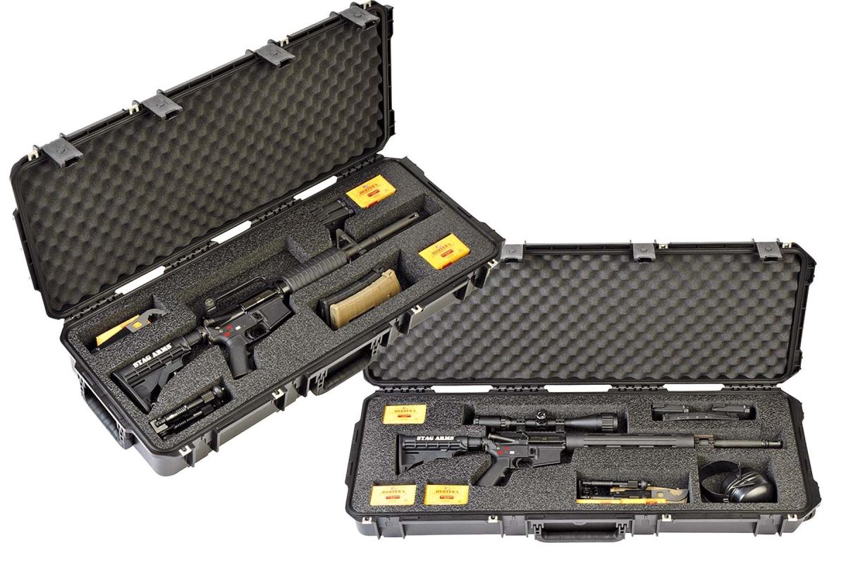 SKB Watertight AR Rifle Cases