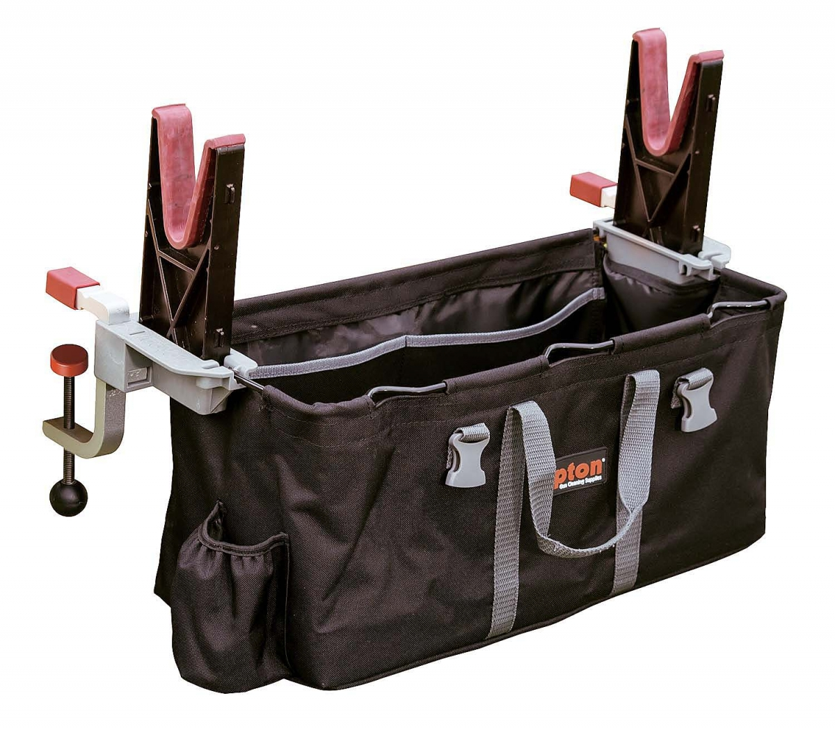 The Tipton® Transporter Range Vise is the perfect addition to your next trip to the range