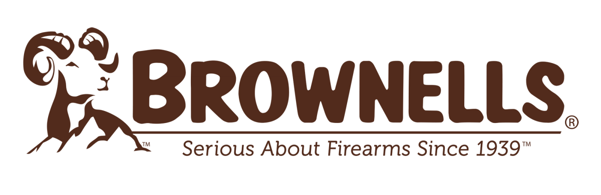 The Brownells logo