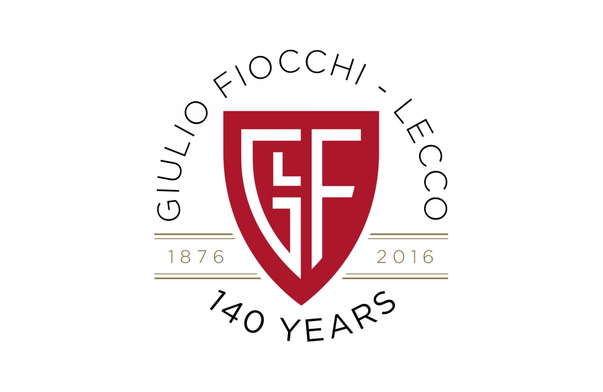 Fiocchi has maintained the same red that has always been associated with the Fiocchi brand image, the same red that can also be seen in Belledo's and Lecco's urban landscape.