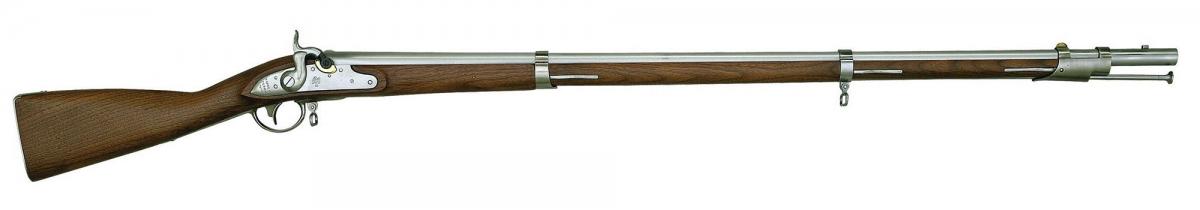 Harper's Ferry 1816 conversione Colt a percussione