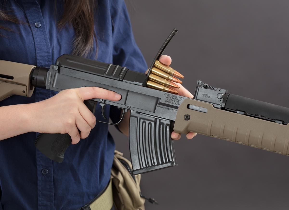 Quella sugli scopi è la bugia più grande: il 'gun control' non serve a tenerci al sicuro... tutt'altro!