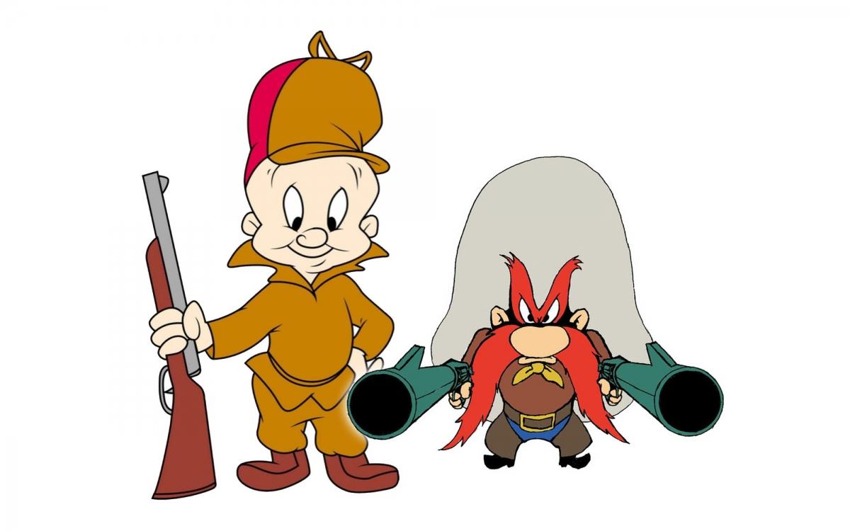 Looney Tunes: Taddeo e Yosemite Sam… disarmati. Ecco la nuova frontiera della guerra culturale alle armi