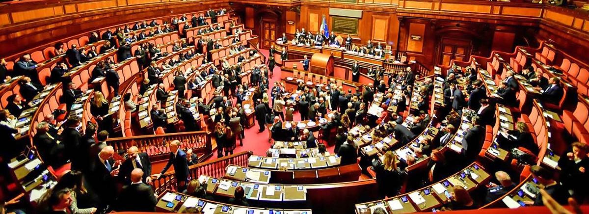 I documenti pubblicati ieri e oggi pongono fine all'analisi parlamentare della bozza di decreto legislativo: il parere del Senato era arrivato già giovedì scorso