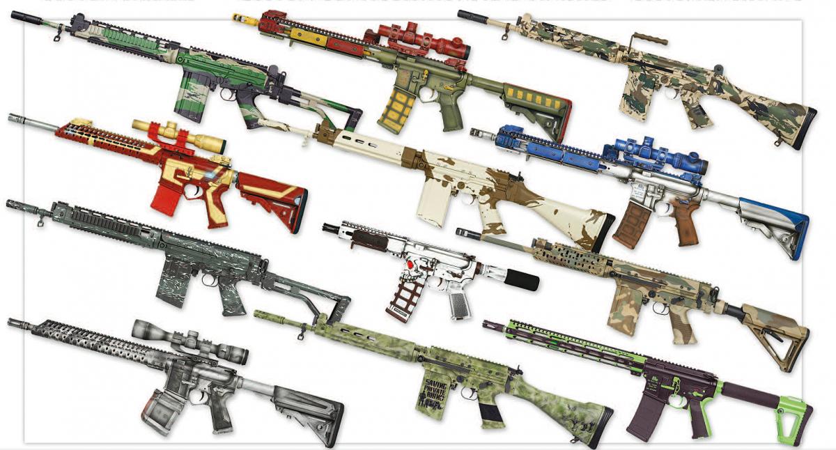 """In un chiaro tentativo di inficiare gli sforzi per un recepimento ragionevole della direttiva europea sulle armi, gli attacchi degli scorsi giorni si sono focalizzati sulle """"armi da guerra""""... ovvero le armi sportive moderne, in ossequio a una vecchia e ben nota tattica dialettica degli antiarmi"""