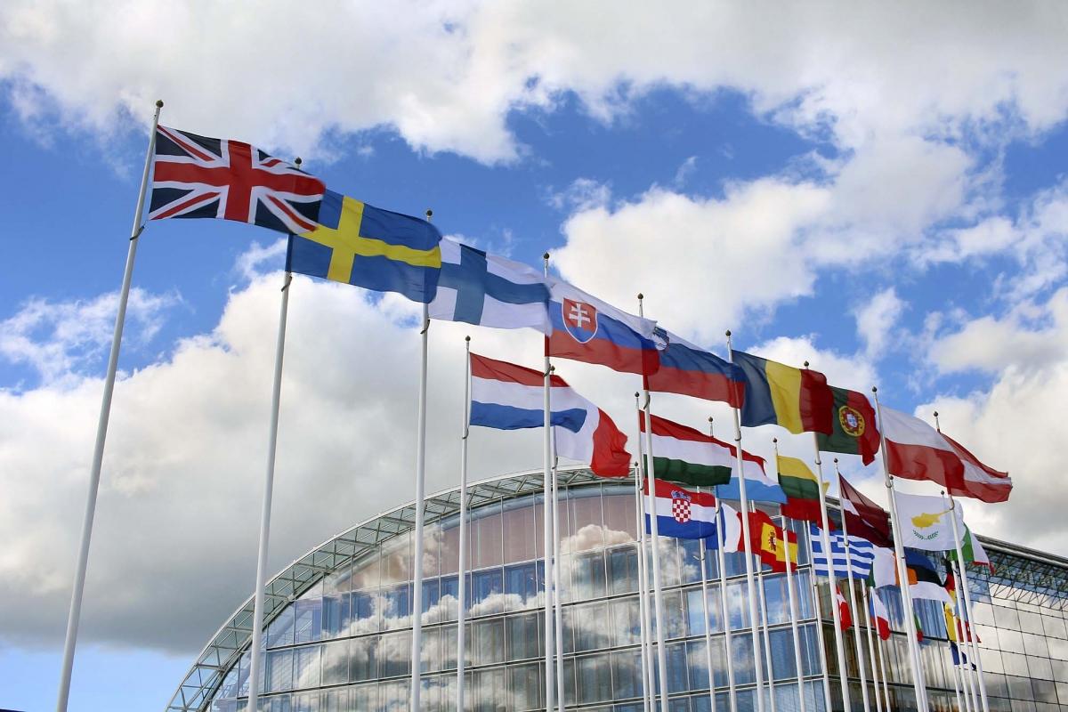 I possessori d'armi non hanno diritti, secondo l'UE... come si regoleranno questi alle prossime elezioni?